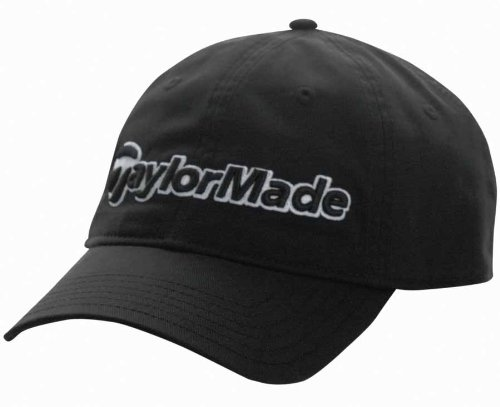 Price comparison product image TaylorMade - Tradition Cap - TM30 - Adjustable - Black