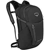 Osprey Packs Daylite Plus Daypack (Black)