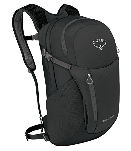 Osprey Packs Daylite Plus Backpack, Black