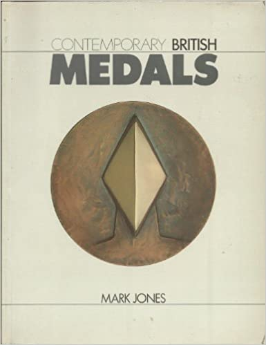 Read Contemporary British Medals PDF, azw (Kindle)