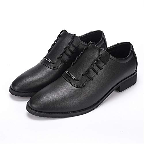 e Men's Scarpe casual moda Business 2018 Oxford uomo da shoes classiche personalit Jiuyue wPXEqRP