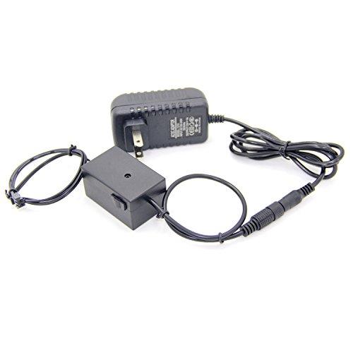 220v 110v Inverter Meters Wires