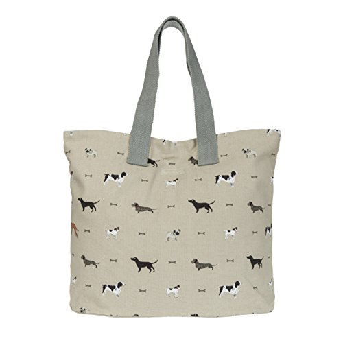 Sophie Everyday Bag Allport Woof Design rwqr16