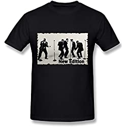 Urban Soul New Edition Tour 2016 Live T Shirt For Men