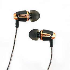 Klipsch Reference S4 In-Ear Headphones (Discontinued by Manufacturer)