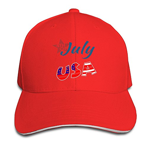 DCM500 Love July 4 Made From 100% Cotton. 3.5 Inches High. Baseball-caps Gifted For Both Men And Women. Hand - For Sale Colorado Sunglasses