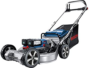 Bosch GRA 53 Professional - Cortacésped (Cortacésped manual, 53 cm, 2 cm, 7 cm, 1500 m², Hojas cilíndricas): Amazon.es: Bricolaje y herramientas