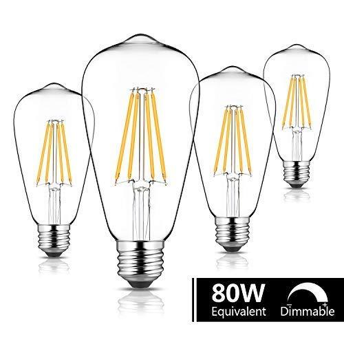 80 Watt Led Light Bulbs in US - 9
