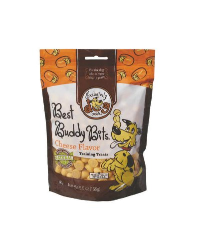 Best Buddy Bits Dog Treats - Exclusively Pet Best Buddy