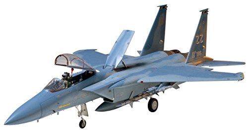 Tamiya Models McDonnell Douglas F-15C Eagle Model - F-15c Eagle