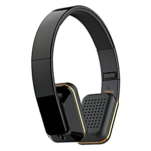 MEE audio Air-Fi Touch Advanced Bluetooth Wireless Headphones with Touch Control, Headset Functionality, aptX and AAC Support