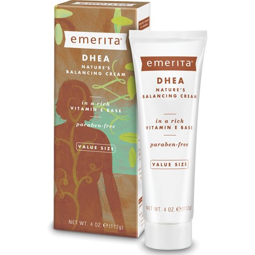 Emerita DHEA Balancing Cream Ounce