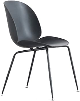 Amazon Com No Armchairs Modern Dining Chair For Home Back
