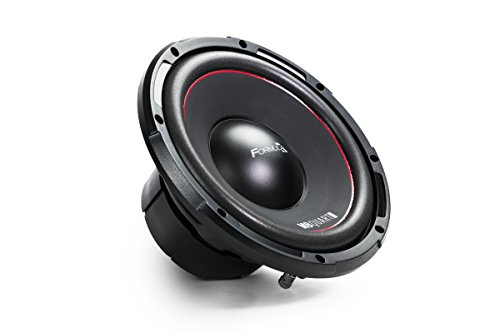 MB Quart Formula FW1-254 10 Inch Dual Voice Coil 400 Watt Car Audio Subwoofer by MB Quart