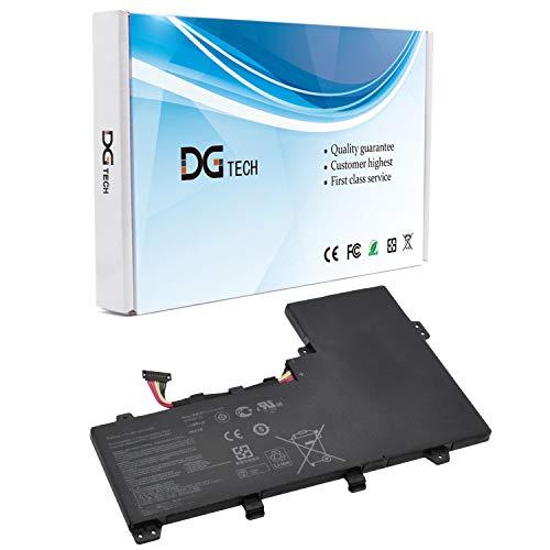 DGTECH New C41N1533 Laptop Battery Compatible with ASUS ZenBook Flip Q524U Q534U Q534UX UX560UQ UX560UX (15.2V 52Wh) by DGTECH (Image #5)