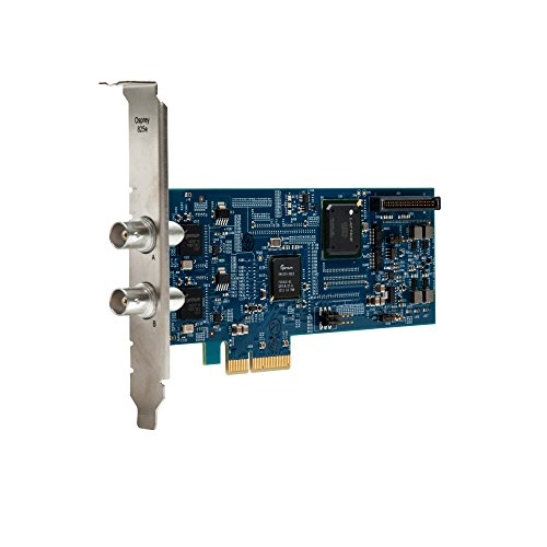 Osprey 825e HD video capture card