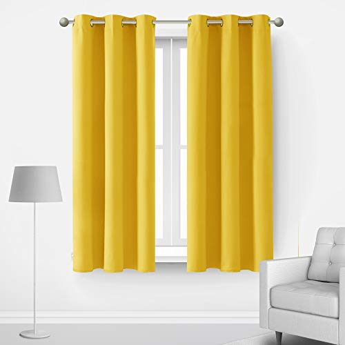 Deconovo Darkening Curtains 54
