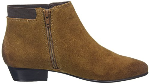 Brown light Bottines 27 Marron Aldo Femme Siman fUpI88Xnq