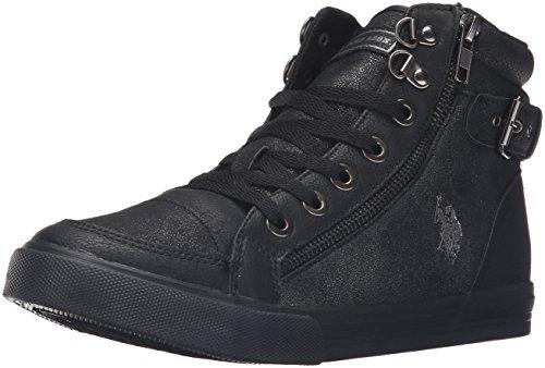 U.S. Polo Assn.(Women's) Women's Cady Fashion Sneaker - B...
