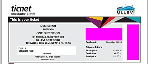 one-direction-concert-e-ticket-sweden-red-zone-06-23-15