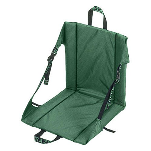 Crazy Creek Original Chair (Forest Green)