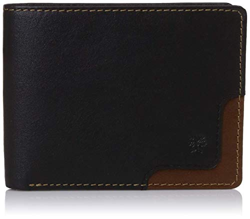 RFID Blocking Bifold Leather Wallet for sale  Delivered anywhere in USA