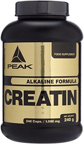 Peak Alkalyn-Creatin, 240 Kapseln