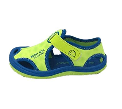 Aqua Water Shoes Kids Toddler Little Boy Girl Sports Wetsuit Outdoor Beach Light - A How Size To Wetsuit