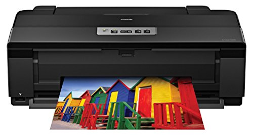 Epson Artisan 1430 Wireless Color Wide-Format Inkjet Printer (Certified Refurbished)