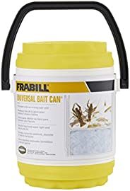 Frabill 4508 Fishing Equipment Fish Containers, Multi, One Size