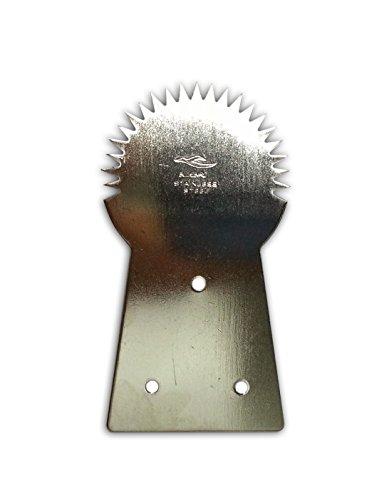Coconut Grater Scraper Screw product image