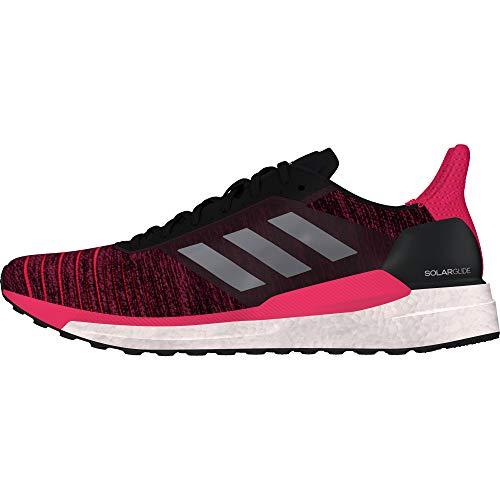 Adidas Glide 0 Para Running Zapatillas De gritre carbon Mujer magrea W Solar Gris 5rw7TqxrAc