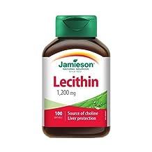 Jamieson Lecithin 1,200 mg