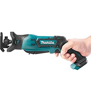 Makita RJ03Z 12V Max CXT Lithium-Ion Cordless Recipro Saw, Tool Only