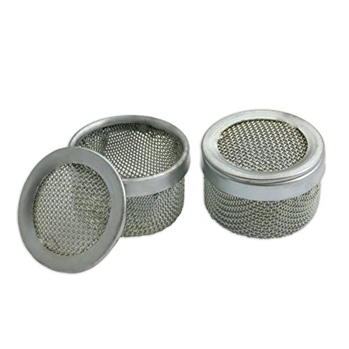 Jewellers Tools Mini Steel Ultrasonic Cleaning Basket Parts Holder Mesh Watch Tool 20 MM X 13Mm