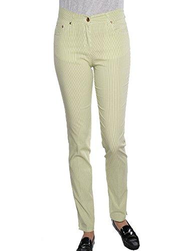 Jeans Stretch Verde Tropez Vichy Jeans 65473 amp;polo j Acido St gnqrg407