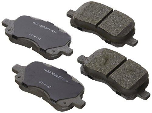 98 toyota corolla brake pads - 7