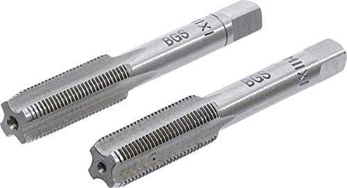 taper intermediate plug tap wrench M2 M11 X 1.25 HSS Hand Tap set
