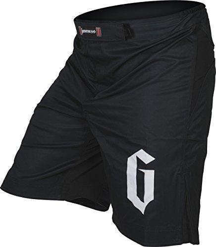 Gameness Strike Shorts for NoGi Jiu Jitsu, MMA, and Grappling