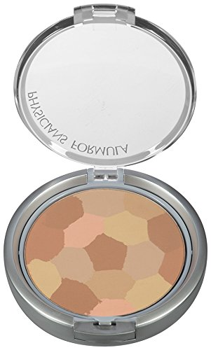 Physicians Formula Powder Palette Color Corrective Powders, Light Bronzer, 0.3-Ounces (Best Drugstore Blush For Oily Skin)