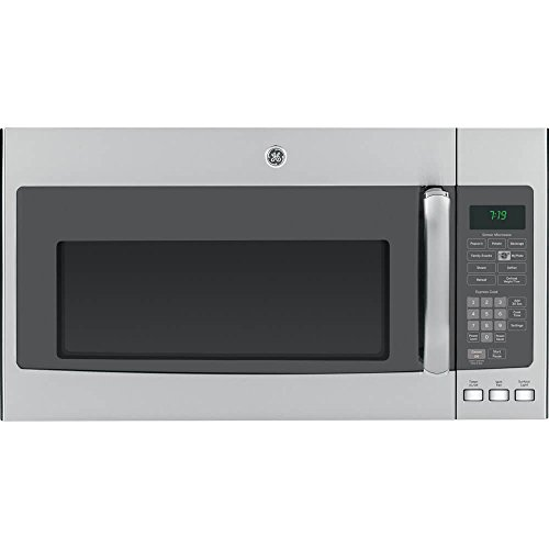 MICROWAVES 1029497 Range Microwave Stainless product image