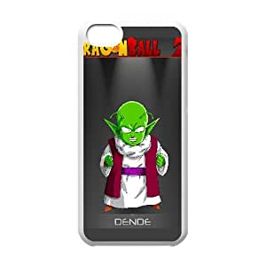 Dende Dragon Ball Z Anime0 iPhone 5c Cell Phone Case White PhoneAccessory LSX_843850