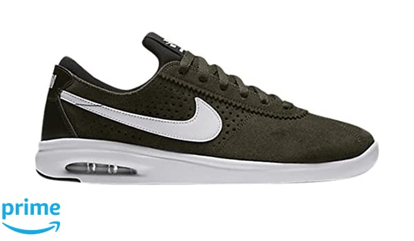 lowest price 42850 21f99 Amazon.com   Nike SB AIR MAX Bruin Vapor Mens Fashion-Sneakers  882097-312 11.5 - Sequoia White-Golden Beige-Black   Fashion Sneakers