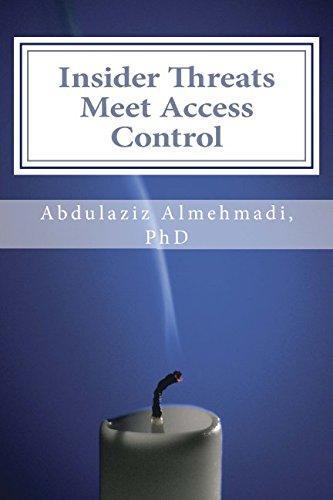 Insider Threats Meet Access Control: Insider Threats Detected Using Intent-based Access Control (IBAC)