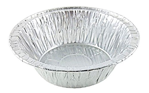 aluminum chicken pot pie pans - 4