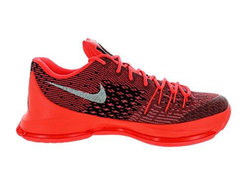 Nike Sneaker Wmns Crimson Capri Ii Donna Bright White black 77zrxwq