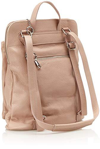 Pink Cbc34003tar Borse Handbag Chicca rosa Women's Backpack q7Uwf1f