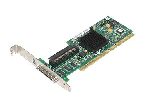 HP storage controller - Ultra320 SCSI - PCI-X ( 374654-B21 )