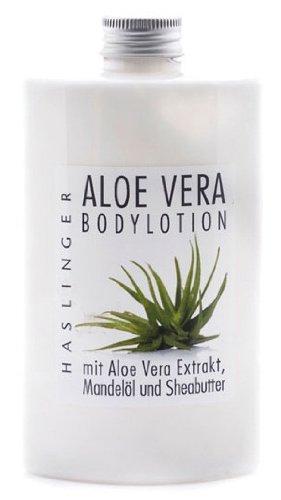 Body Loción Aloe Vera, leche corporal con extracto de aloe ...