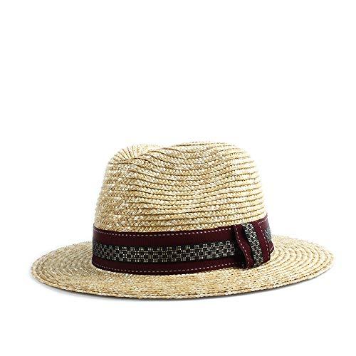 Costumes Makeup Stubble - Fudiaa Fashion Summer Leisure Sun Hat